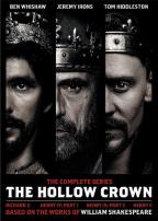 Hollow Crown - The Complete Series