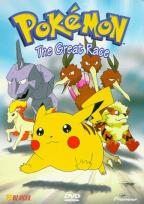 Pokemon Vol. 11: The Great Race