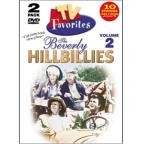 TV Favorites: The Beverly Hillbillies - 10 Episodes Vol. 2