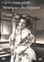 Anna Moffo as Madama Butterfly
