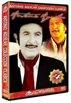 Antonio Aguilar - 4 Movie Feature