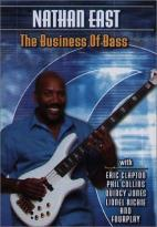 Nathan East- The Business of Bass