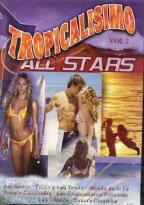 Tropicalisimo All Stars, Vol. 2