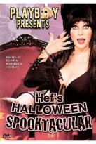 Playboy Presents - Hef's Halloween Spooktacular