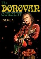 Donovan - The Donovan Concert: Live in L.A.