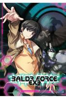Baldr Force Exe - The Complete OVA Series
