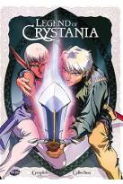 Legend of Crystania - Complete Collection