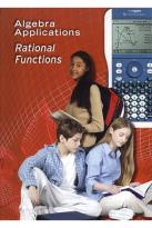 Algebra Applications: Rational Functions