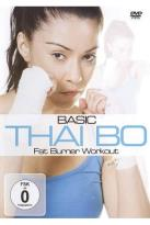 Basic Thai Bo: Fat Burner Workout