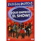 Que Empiece El Show (Blu-Ray) - Import