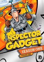 Inspector Gadget: Season 1, Vol. 1