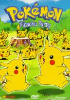 Pokemon Vol. 12: Pikachu Party