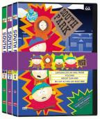 South Park - 3-Pack: Volume 1