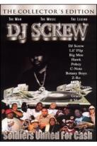 DJ Screw - Soldiers For Cash