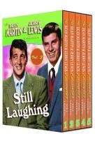 Dean Martin & Jerry Lewis Collection Volume 3 - Still Laughing