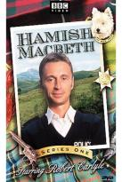 Hamish Macbeth - Complete Season One/Monarch Of The Glen - Complete Season One