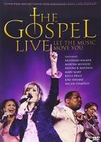 Gospel Live: Let the Music Move You