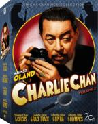 Charlie Chan Collection - Vol. 2