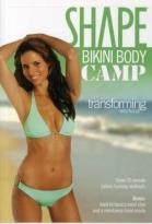 Shape Bikini Body Camp - Transforming Workout