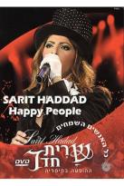 Sarit Haddad - Happy People