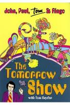 Tomorrow Show With Tom Snyder: John, Paul, Tom & Ringo