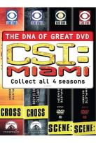 CSI: New York - The First Four Seasons