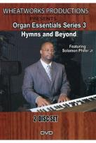 Organ Essentials Series, Part 3: Hymns and Beyond