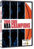 NBA Champions 2008-2009 LA Lakers vs Orlando Magic