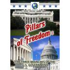 Pillars of Freedom: The Three Branches of the U.S. Government