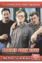 Trailer Park Boys - The Complete First Season