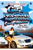 Andre Nickatina: Girl Next Door - Superstars, Vol. 4