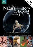 BBC Natural History Collection 2: Featuring Life