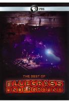 Bluegrass Underground: Season One Highlights