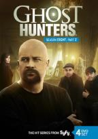 Ghost Hunters: Season Eight, Part 2