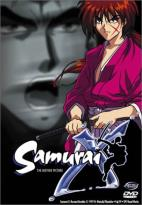 Samurai X - Ova 1: The Motion Picture