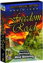 David Icke - The Freedom Road