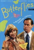 Butterflies - Series 2