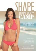 Shape Bikini Body Camp - Redefining Workout
