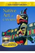 Native Art of Canada