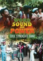 Soul Syndicate Band - Word, Sound and Power