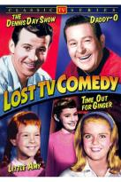 Lost TV Comedy