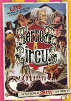 Terror Circus: Barn Of The Naked Dead