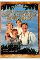 Adventures Of Swiss Family Robinson, Vol. 2