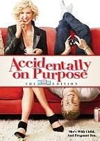 Accidentally on Purpose: The DVD Edition