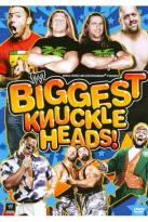 WWE: Biggest Knuckleheads