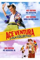 Ace Ventura 3 Film Collection
