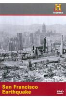 History Channel Presents - Mega Disasters: The San Francisco Earthquake