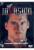 WWF - Invasion 2001