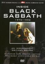 Inside Black Sabbath - 1970-1992