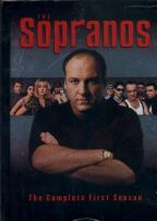 Sopranos - The Complete Seasons 1-5